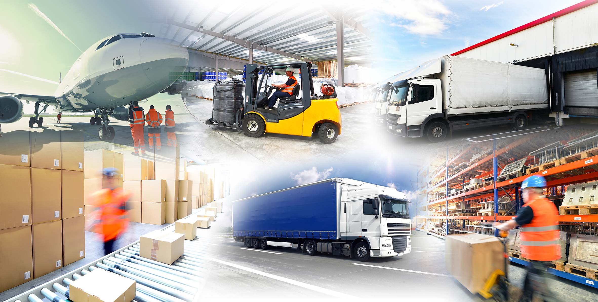 Transport & Logistics Specialist Training & Consultancy ...